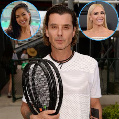 Who Is Gwen Singer? Gavin Rossdale Dating Model After Divorce