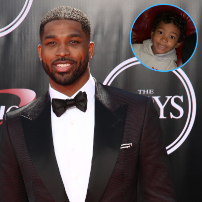 tristan-thompson-with-son-prince