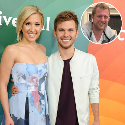 Chase, Savannah Chrisley: Kyle Is 'Sober' and Doing 'Well'