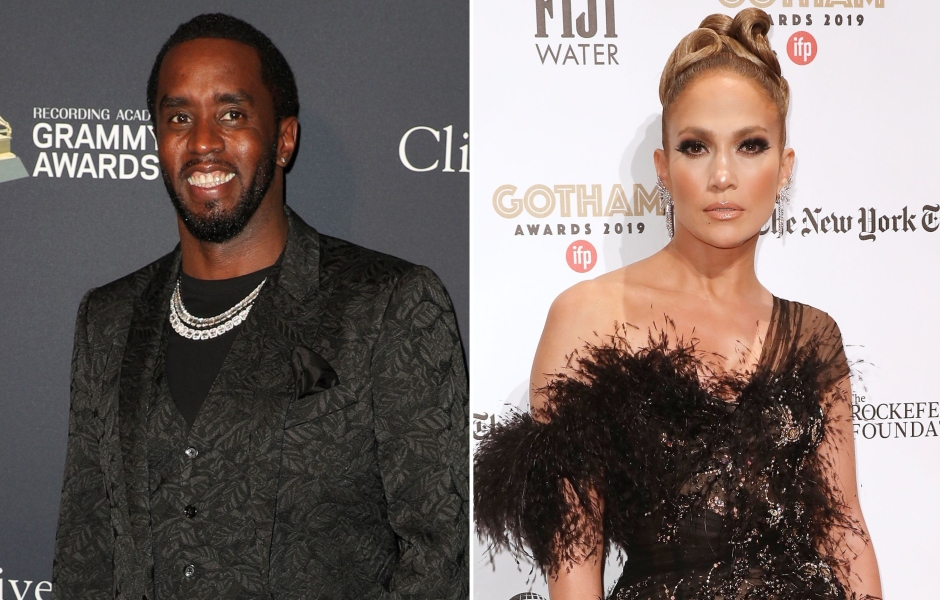 Diddy Reacts to Ex Jennifer Lopez and Ben Affleck's Relationship