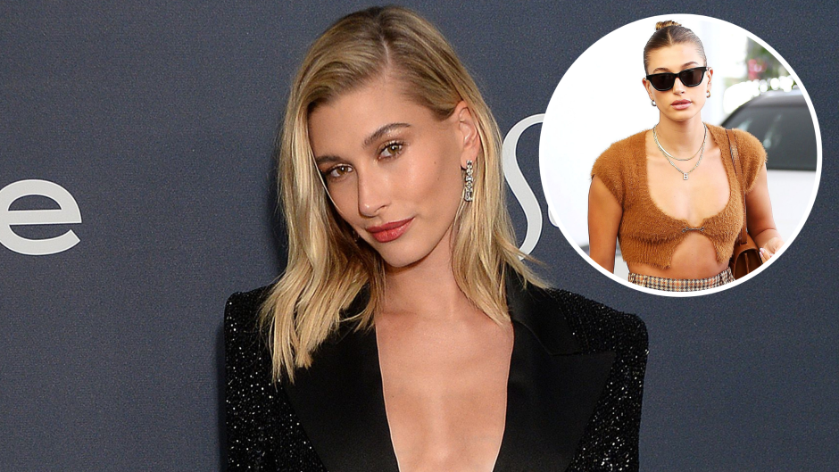 Hailey Bieber's Best Braless Moments Over the Years: See Photos!