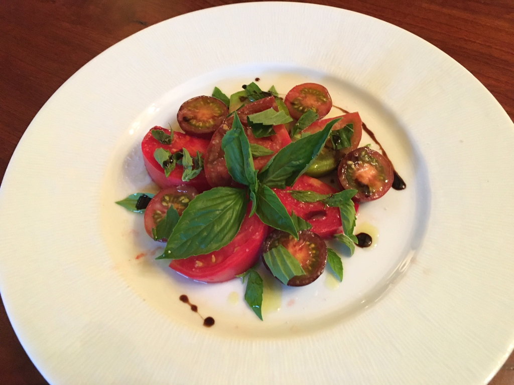 Going Vegan Can Be Easy Thanks to Connecticut's West Street Grill Chef James O'Shea