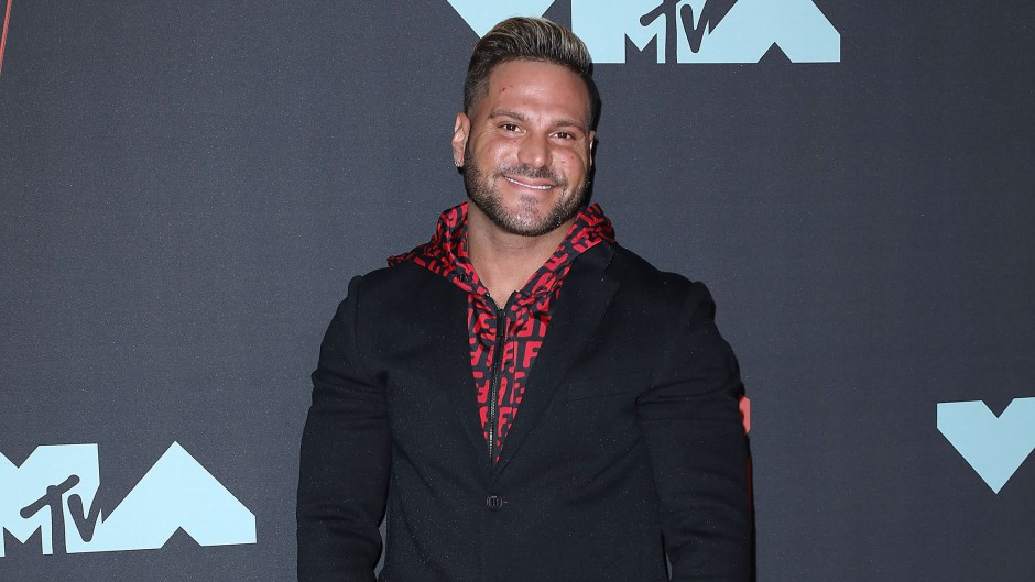 Is Ronnie Ortiz-Magro Returning to 'Jersey Shore'?