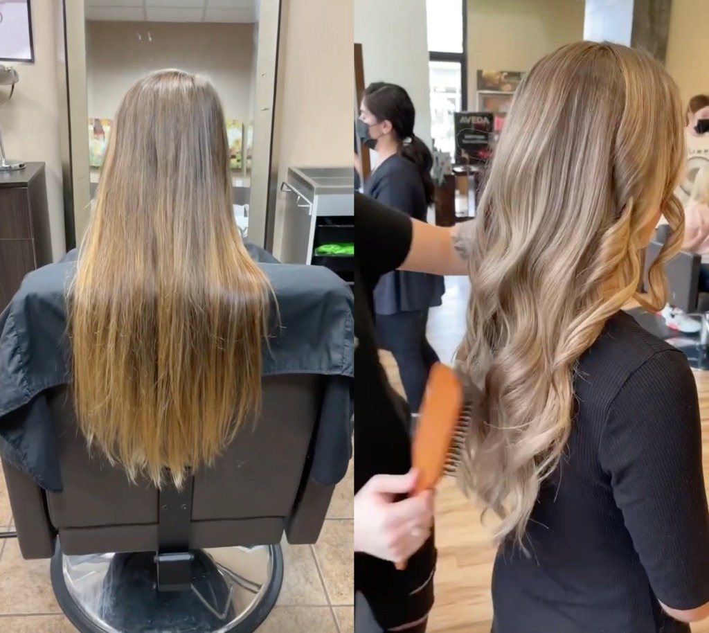 Jana Duggar Goes Blonde! Before and After Photos of Her Haircut