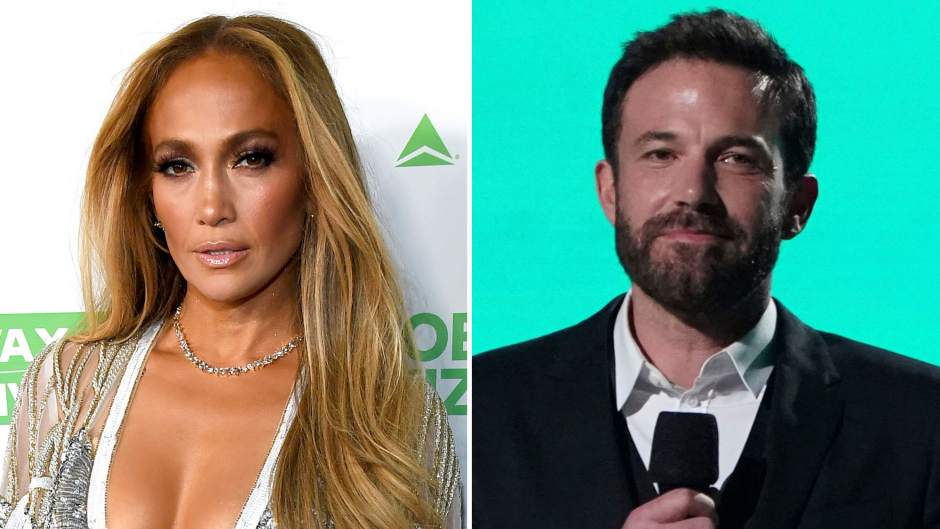 Jennifer Lopez and Ben Affleck Are in Search of the 'Perfect Home to Blend Their Family'