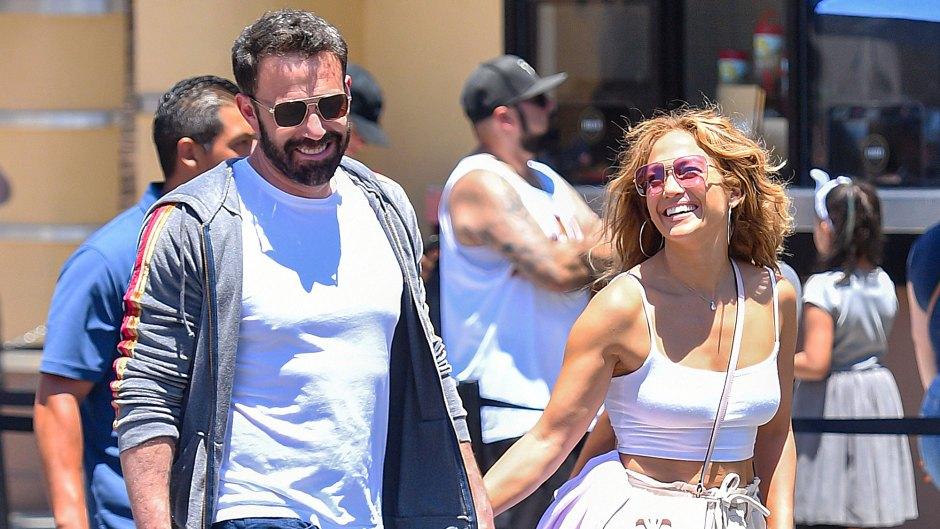 Jennifer Lopez and Ben Affleck View 85million Beverly Hills Estate