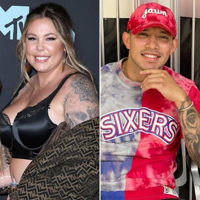 Kailyn Lowry and Javi Marroquin Are 'Not Back Together' Despite Rumors: 'Innocent Coparenting!'