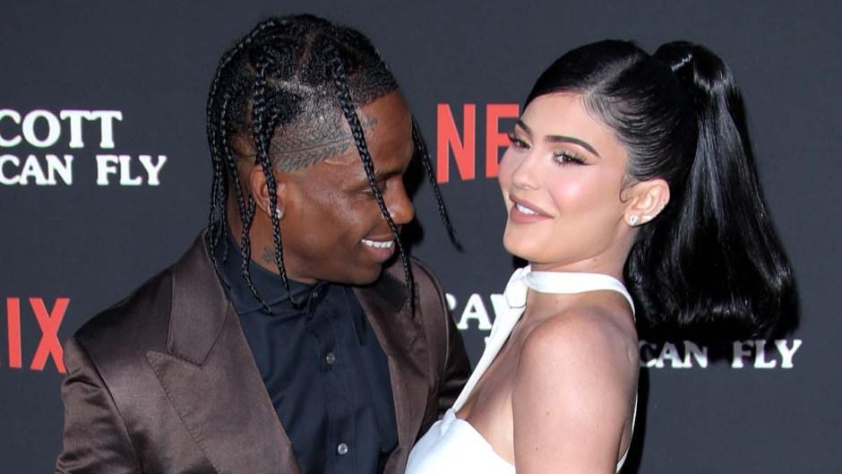 Kylie Jenner Travis Scott Overjoyed About 2nd Pregnancy