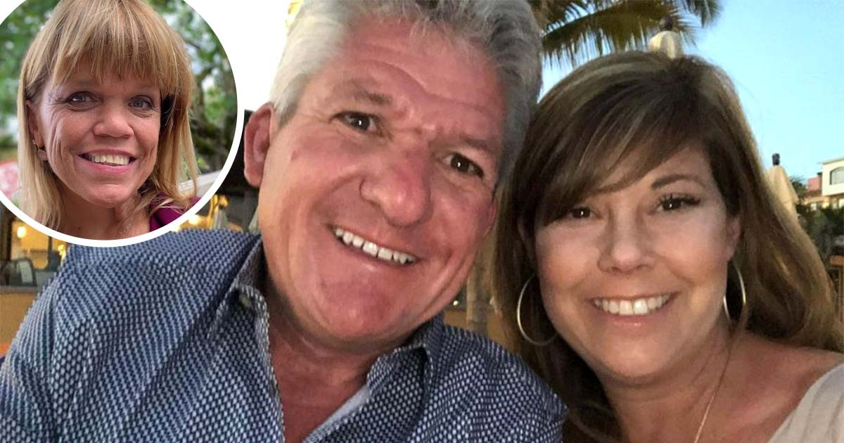 Matt Roloff and Karyn Chandler move in together, discuss marriage