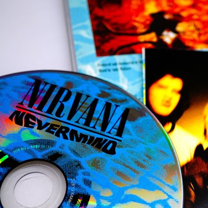 Nirvana Nevermind Cover Baby Spencer Elden Sues Band Sexual Exploitation