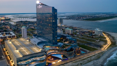 Inside a Weekend at Atlantic City's Ocean Casino Resort: Night Life, Accommodations and More