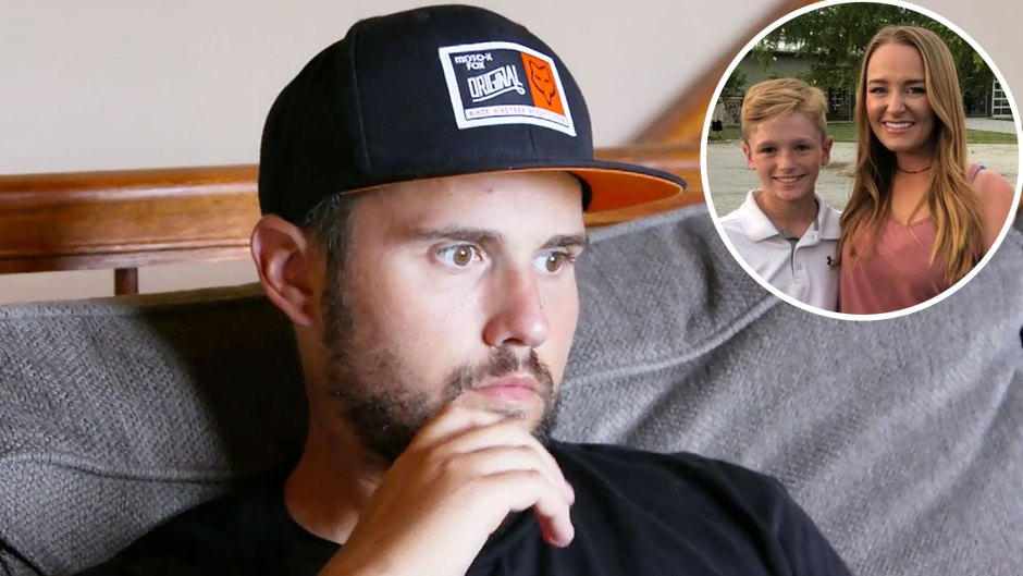 Ryan Edwards Slams Ex Maci Bookout, Claims She 'Poisoned' Bentley Against Him