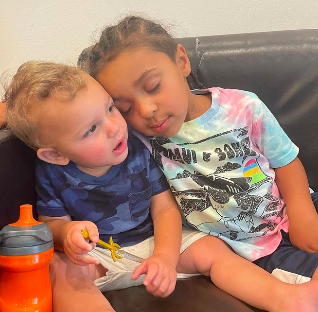 Teen Mom 2's Kailyn Lowry Seemingly Shades Ex Chris Lopez Over Parenting by Calling Him 'Part-Time' Babysitter