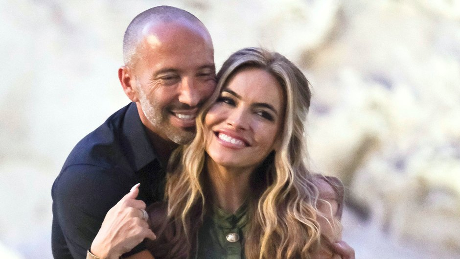 Selling Sunset Chrishell Stause Responds to Critics After PDA-Packed Pics With Boss Jason Oppenheim