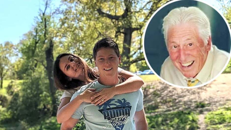 Shade? 90 Day Fiance's Julia and Brandon Joke About Moving Back to Farm Amid Dad Ron's Health Battle