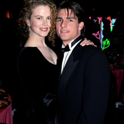 Tom Cruise and Nicole Kidmans Relationship Timeline From Meeting On Set to Divorce