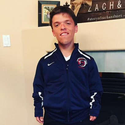 Turns Out, 'LPBW' Star Zach Roloff Is More Than Just a Full-Time Dad and TV Personality