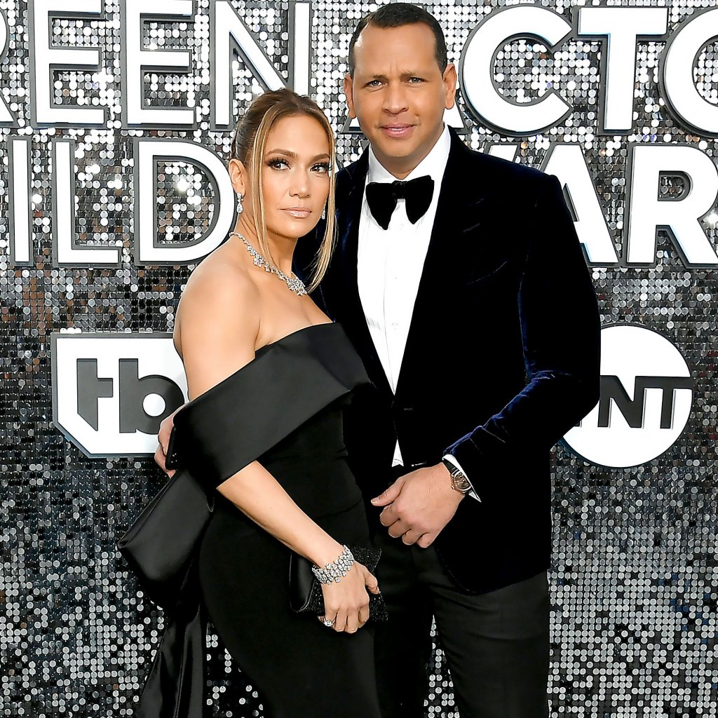 Um, Alex Rodriguez Says He Has 'Big D Energy' After His B-Day Trip