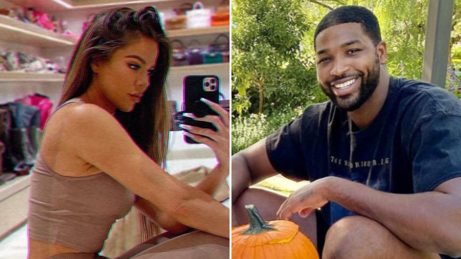 Where Was Tristan Thompson Traded_ Khloe Shares Cryptic Quote