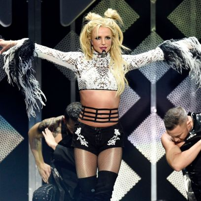 Britney Spears Dad Jamie Steps Down As Her Conservator
