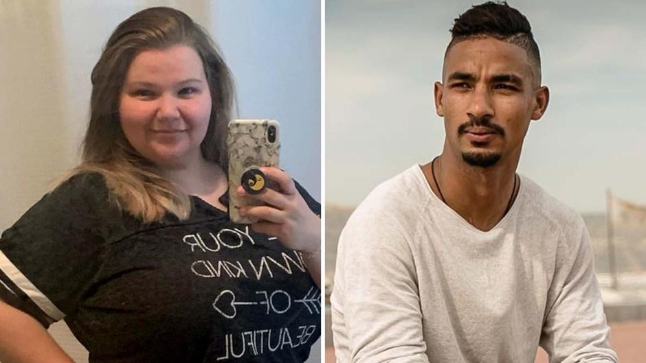 90 Day Fiances Nicole Nafziger Shares Life Update After Azan Tefou Split