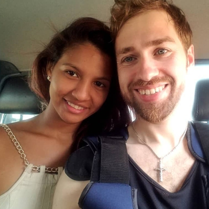 90 Day Fiance's Paul Staehle Ignites Baby No. 3 Rumors After Reconciling With Karine