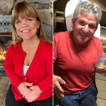 Are Matt Roloff and Ex Amy Friends? Inside Their Post-Divorce Relationship