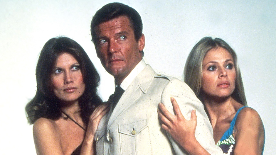 Best Women From James Bond