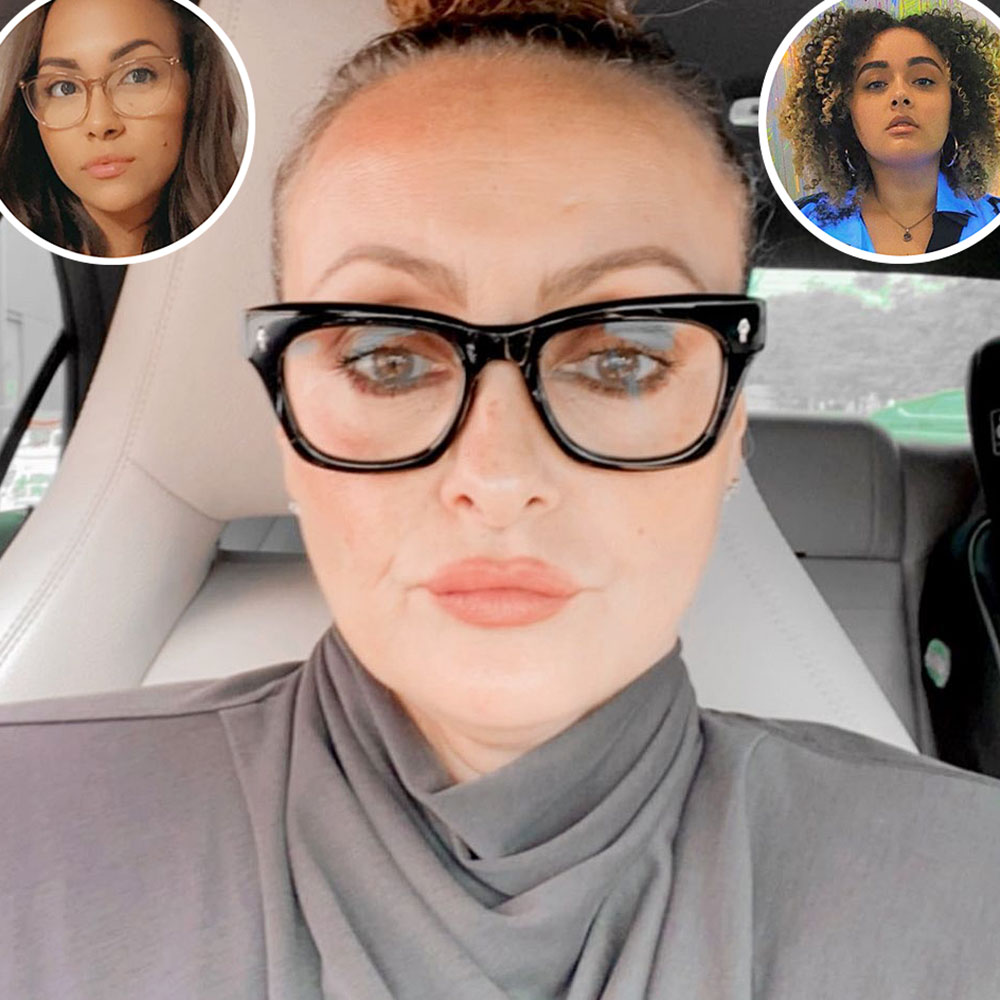 Briana DeJesus Mom Roxanne Says She Done After Teen Mom Spinoff Drama