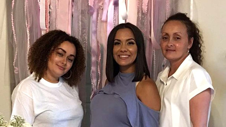 Briana DeJesus Mom Roxanne Says Shes Done After Teen Mom Spinoff Drama