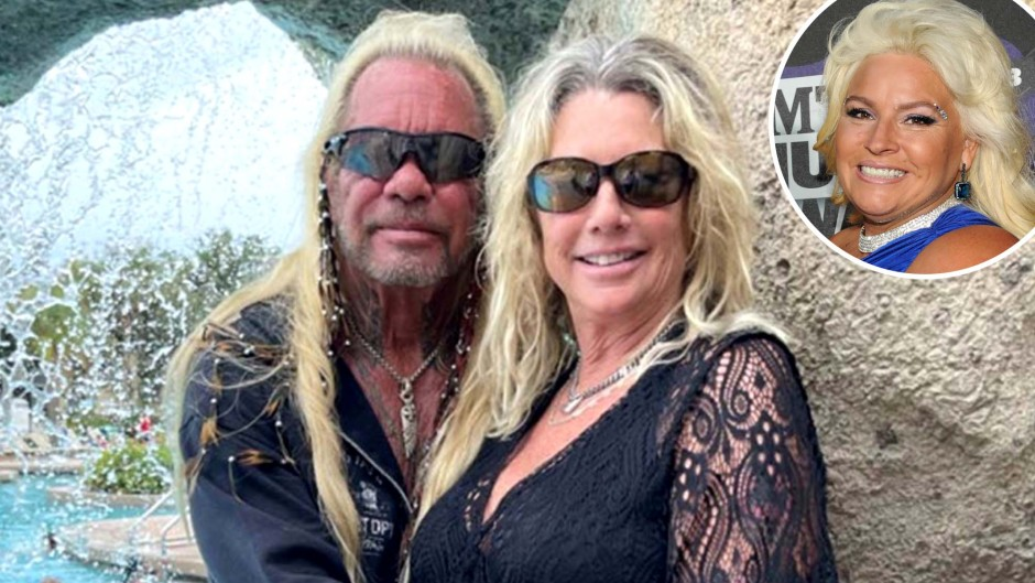 Duane Dog Chapman Marries Francie Frane 2 Years After Beths Death