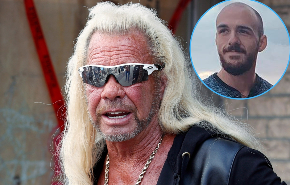 Duane 'Dog the Bounty Hunter' Chapman Joins Search for Brian Laundrie, Knocks on Family's Door