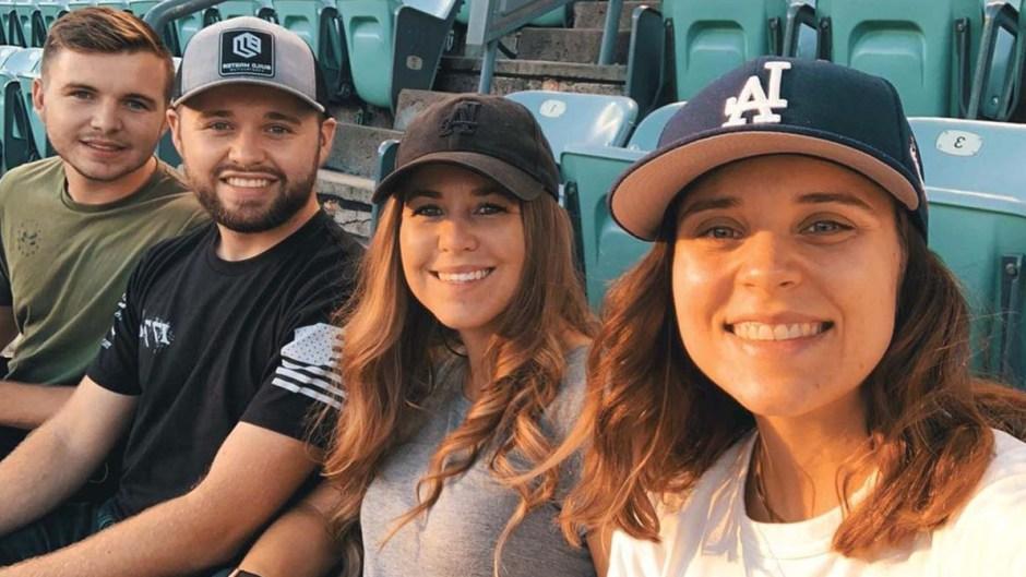 Fans Speculate Jana Duggar Visited Jinger LA Find Husband