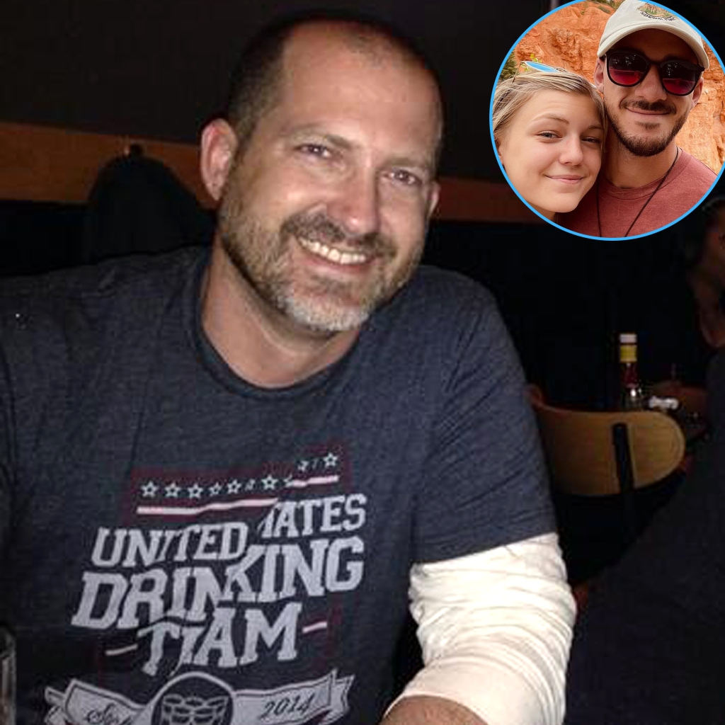 Gabby Petito's Dad Called Fiance Brian Laundrie 'Useless' Ahead of His Disappearance