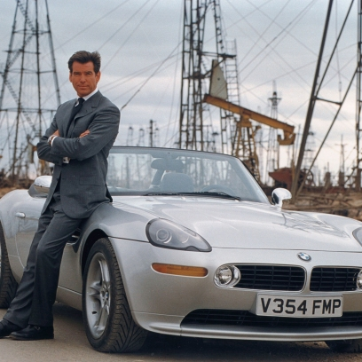James Bond's Cars and Gadgets