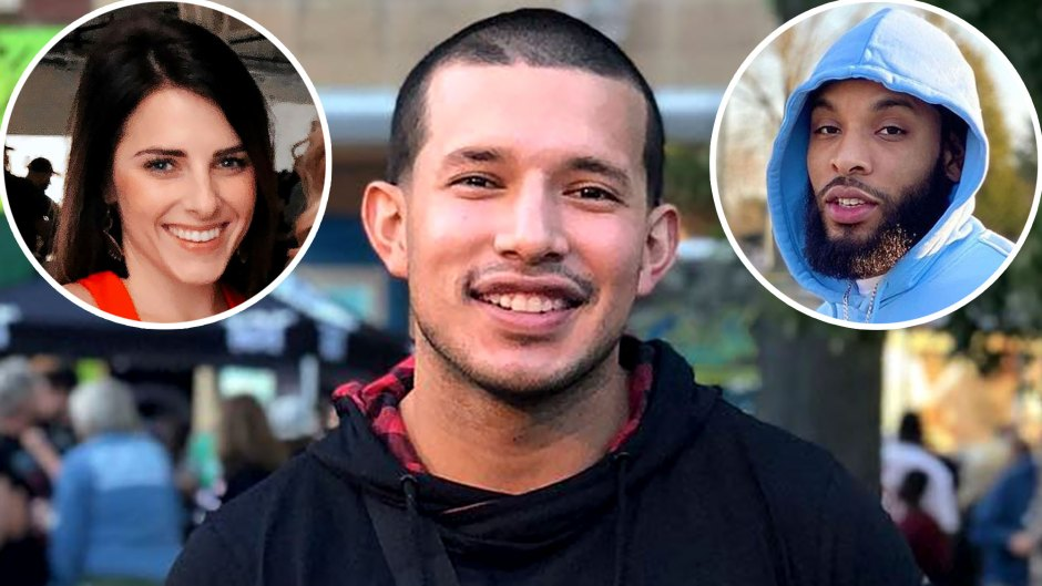 Javi Seemingly Defends Lauren After Kailyn Calls Out Her and Chris for 'Fat'-Shaming