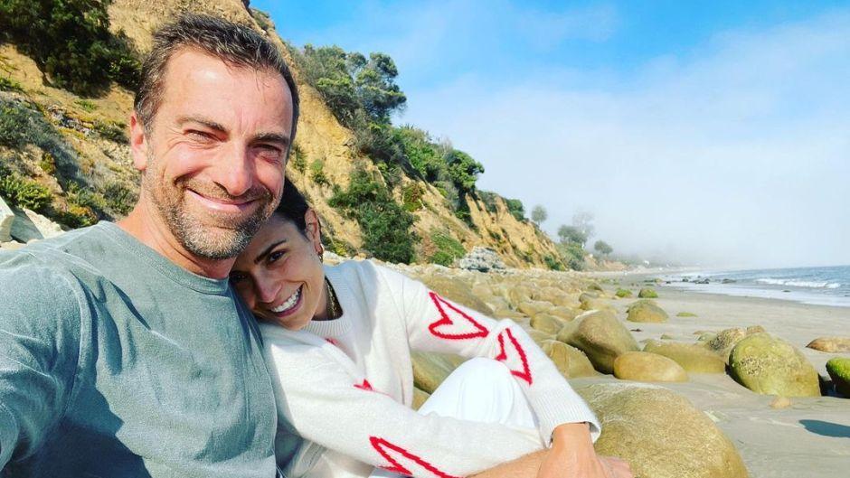 Jordana Brewster Engaged