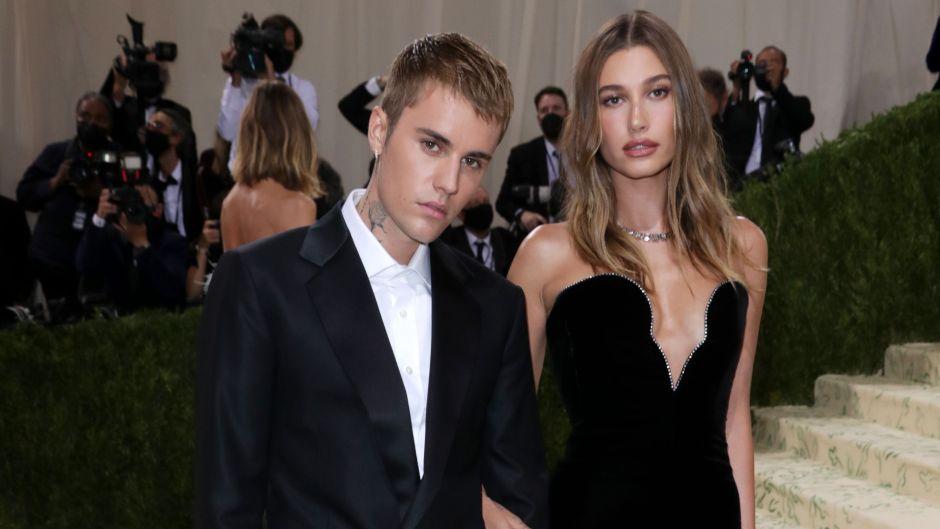 Justin Bieber Hailey Baldwin Met Gala