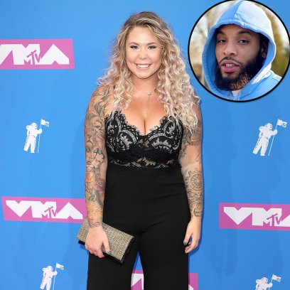 Kailyn Lowry Hints at New Relationship Amid Chris Lopez's Baby Rumors