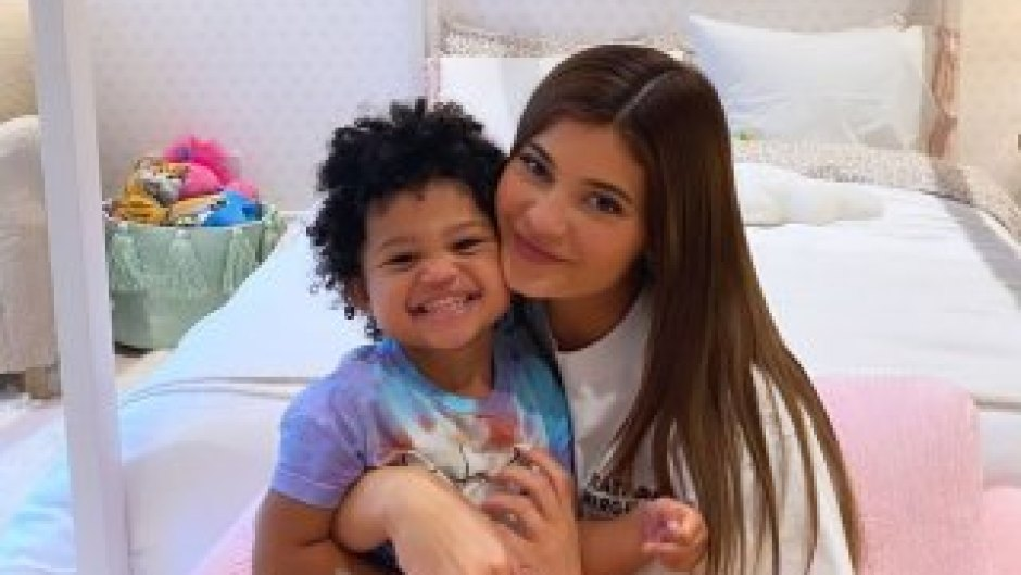 Take a Tour of the Kardashian-Jenner Kids' Bedrooms: Stormi Webster, True Thompson and More!
