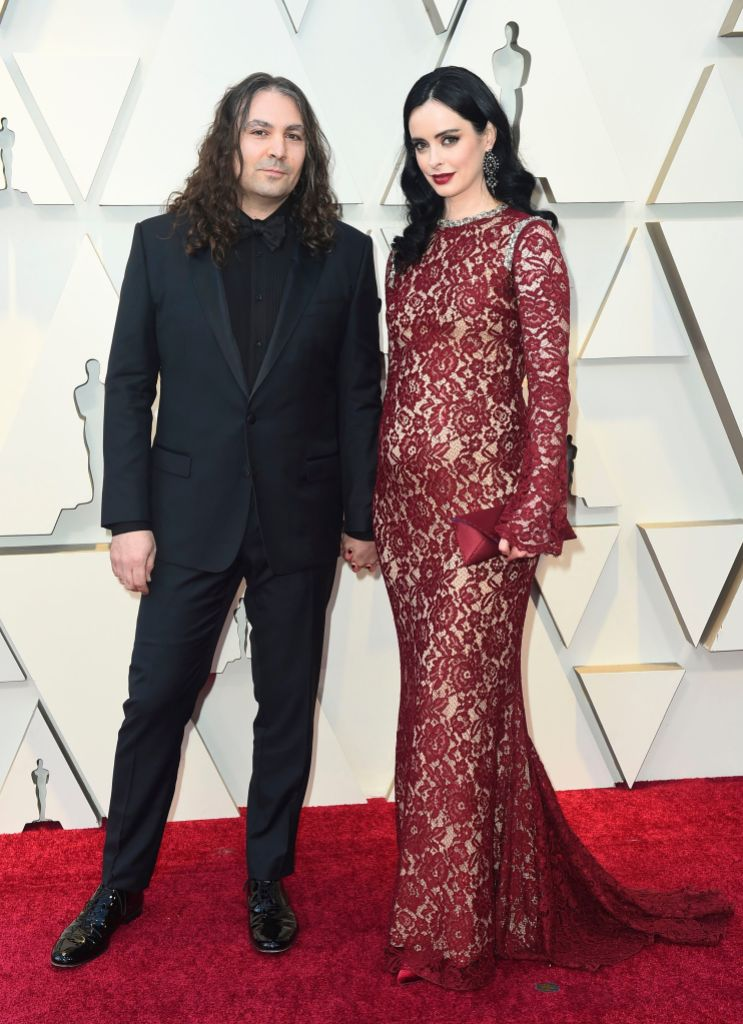 Krysten Ritter and Partner Adam Granduciel Split After 7 Years Together: 'They Drifted Apart'