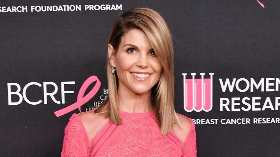 Lori Loughlin Returning to Acting
