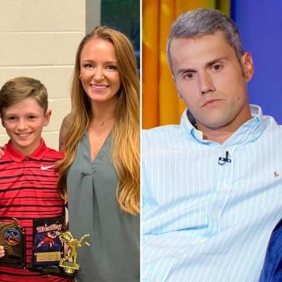 Maci Bookout Says Son Bentley Set Boundaries With Ryan