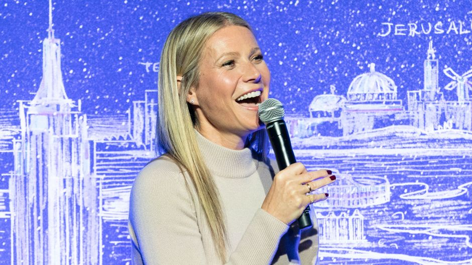 Out of Touch? Gwyneth Paltrow's Most Ridiculous Quotes Over the Years