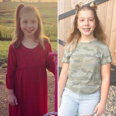 Shes Growing Up Fast Chelsea Houskas 1st Child Aubree LindDeBoers Transformation