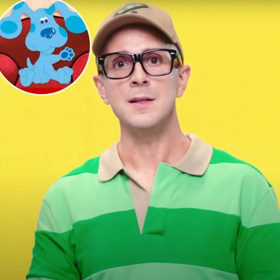 Steve Burns From Blues Clues Today: Find Out Why He Left Show More