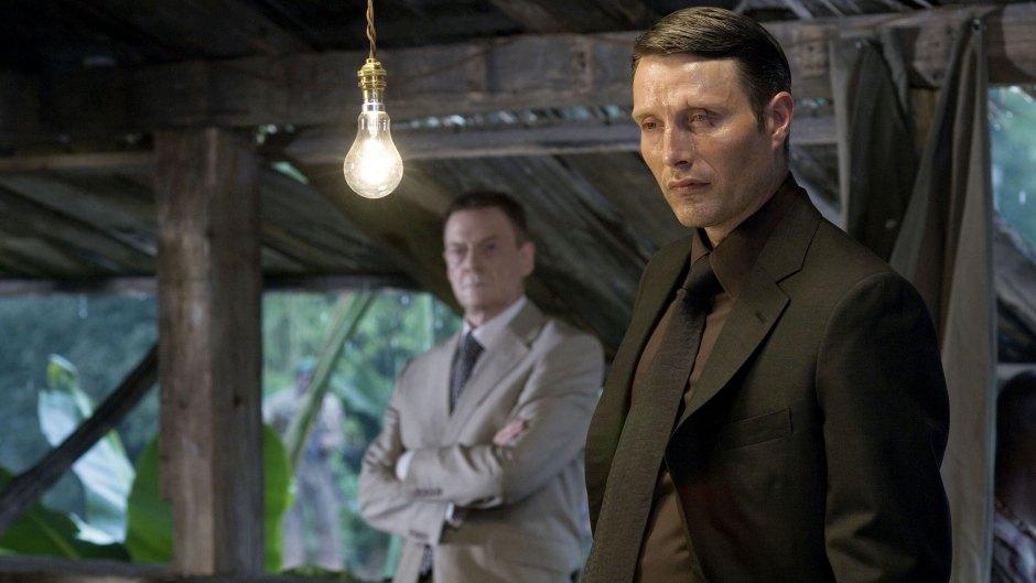 Top James Bond Villains of All Time Mads Mikkelsen