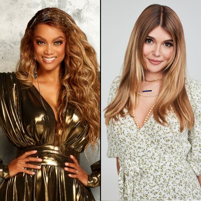Tyra Banks Defends Olivia Jade Giannulli's 'DWTS' Casting: 'So Brave