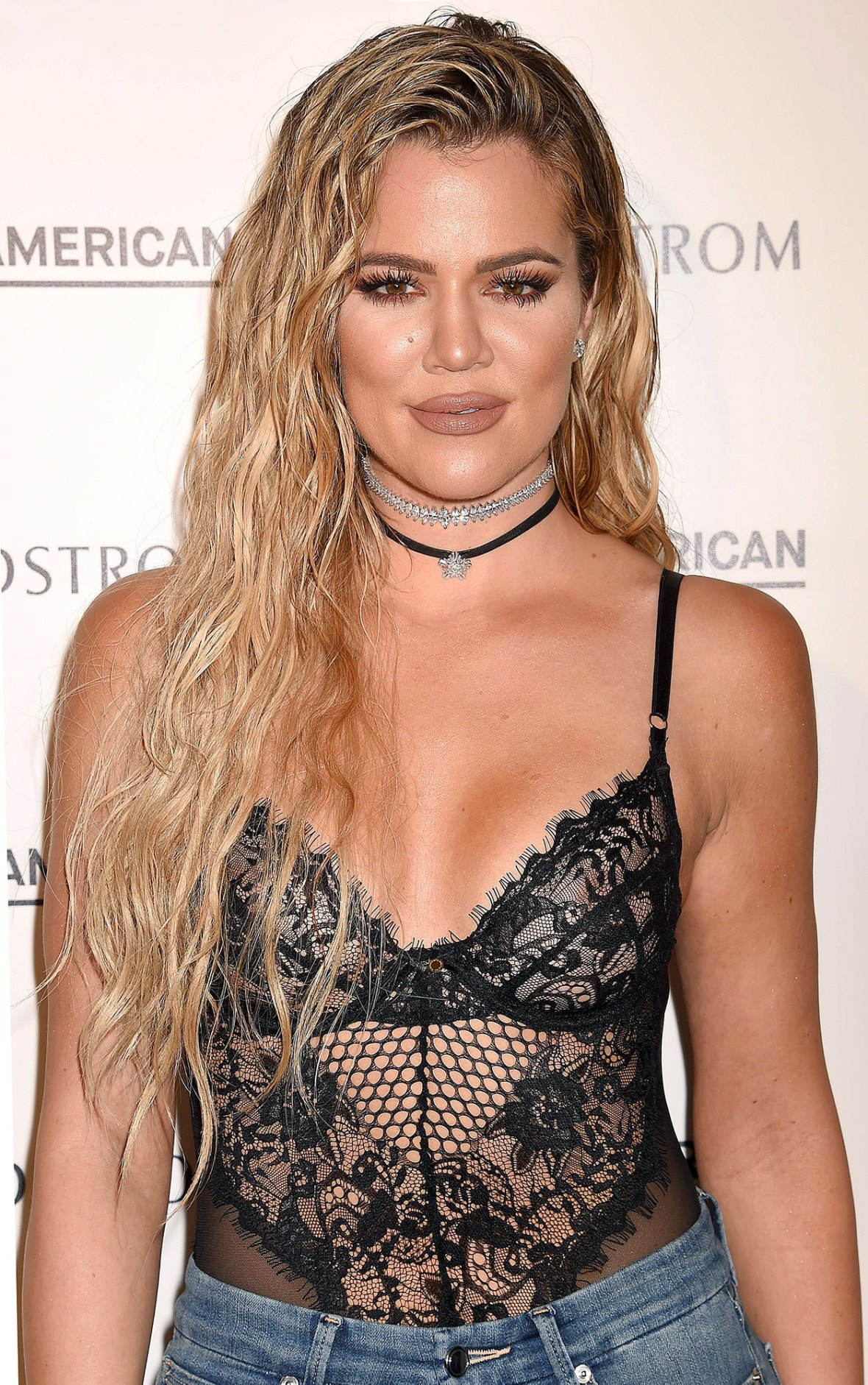 Watch Khloe Kardashian Good American Ad That Is Allegedly Too Racy TV