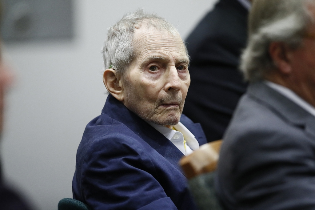 Who Is Robert Durst Accused of Killing?